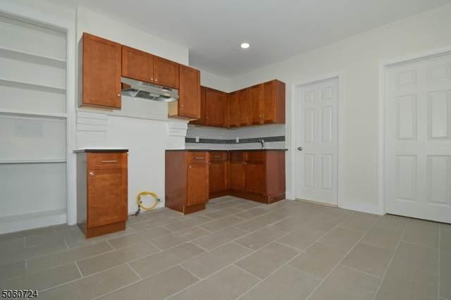 386 S 9th St, Newark City, NJ 07103 (MLS #3702684) :: SR Real Estate Group