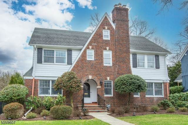 100 Inwood Ave, Montclair Twp., NJ 07043 (MLS #3702687) :: SR Real Estate Group