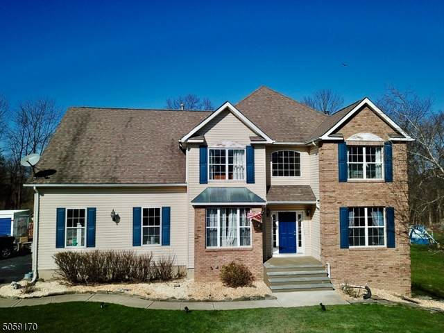 2 Andre Ct, Hardyston Twp., NJ 07416 (MLS #3702692) :: SR Real Estate Group