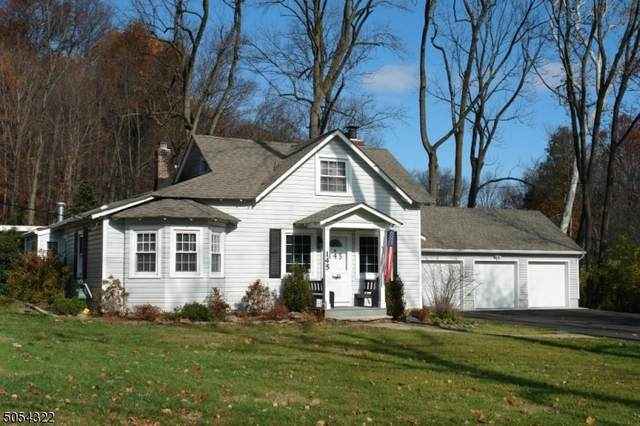 145 Glenside Avenue, Scotch Plains Twp., NJ 07076 (MLS #3702699) :: The Dekanski Home Selling Team