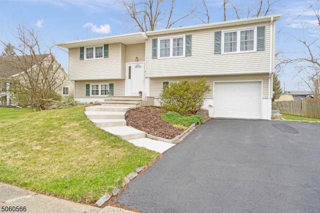 6 Normandy Rd, Mount Olive Twp., NJ 07836 (MLS #3702708) :: Corcoran Baer & McIntosh