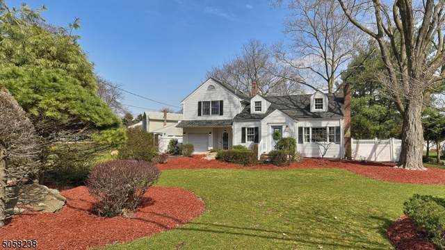 104 W End Ave, Pequannock Twp., NJ 07444 (MLS #3702725) :: The Michele Klug Team | Keller Williams Towne Square Realty