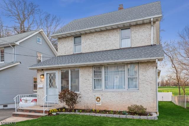 22 Wall St, Cranford Twp., NJ 07016 (MLS #3702726) :: The Dekanski Home Selling Team