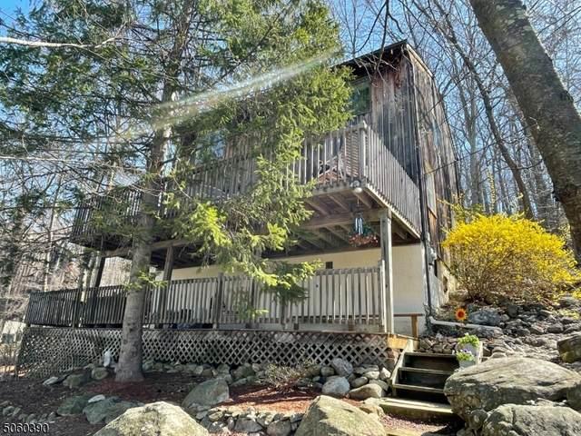 374 Skyline Lake Dr, Ringwood Boro, NJ 07456 (MLS #3702730) :: SR Real Estate Group