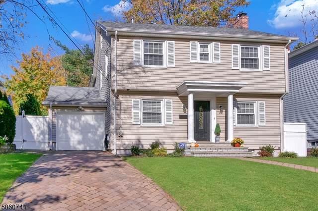 14 Starmond Ave, Clifton City, NJ 07013 (#3702731) :: Jason Freeby Group at Keller Williams Real Estate