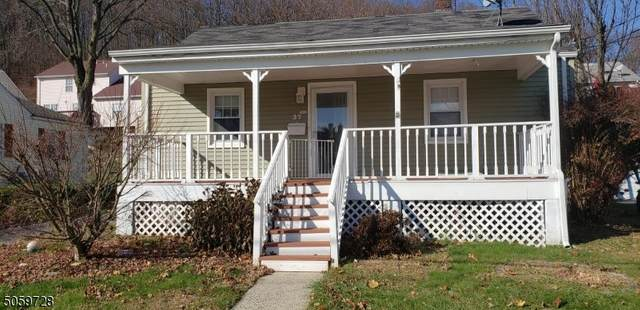 37 Watson Dr, Dover Town, NJ 07801 (MLS #3702733) :: SR Real Estate Group