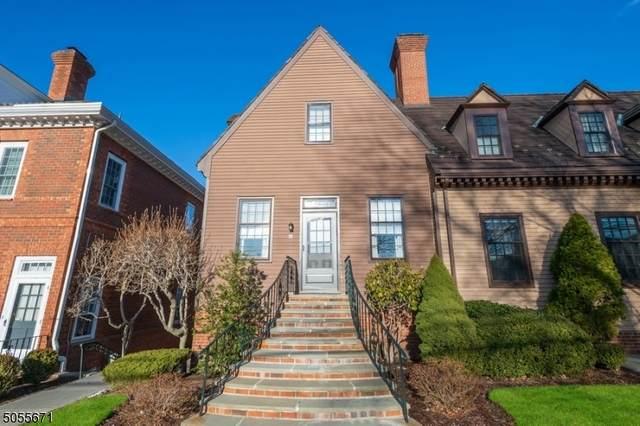39 Murray Hill Sq, New Providence Boro, NJ 07974 (MLS #3702738) :: SR Real Estate Group