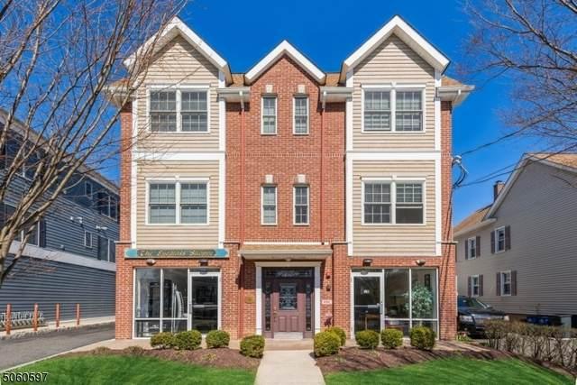 14 Elmer St, Madison Boro, NJ 07940 (MLS #3702751) :: RE/MAX Select