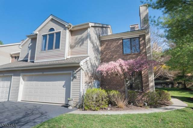 27 Waterford Dr, Montville Twp., NJ 07045 (MLS #3702757) :: SR Real Estate Group