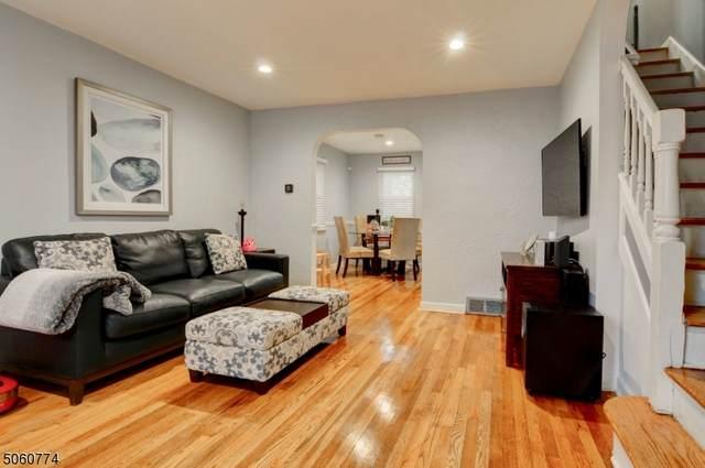 1472 Liberty Ave, Hillside Twp., NJ 07205 (MLS #3702758) :: SR Real Estate Group