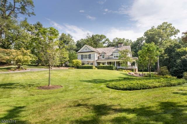 46 Farley Road, Millburn Twp., NJ 07078 (MLS #3702777) :: The Sue Adler Team