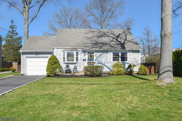 179 Tillotson Rd, Fanwood Boro, NJ 07023 (MLS #3702782) :: The Dekanski Home Selling Team