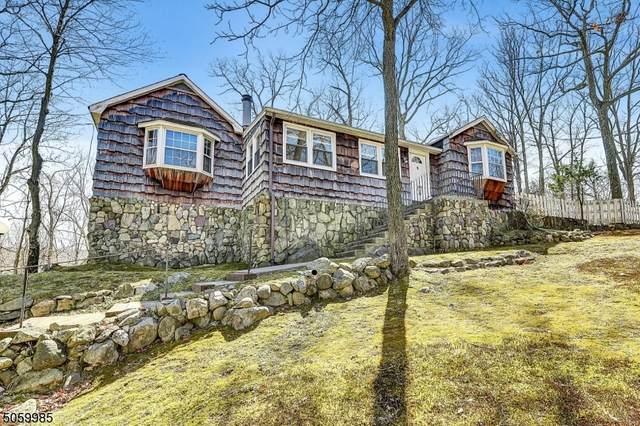 12 Forest Rd, Ringwood Boro, NJ 07456 (MLS #3702795) :: SR Real Estate Group