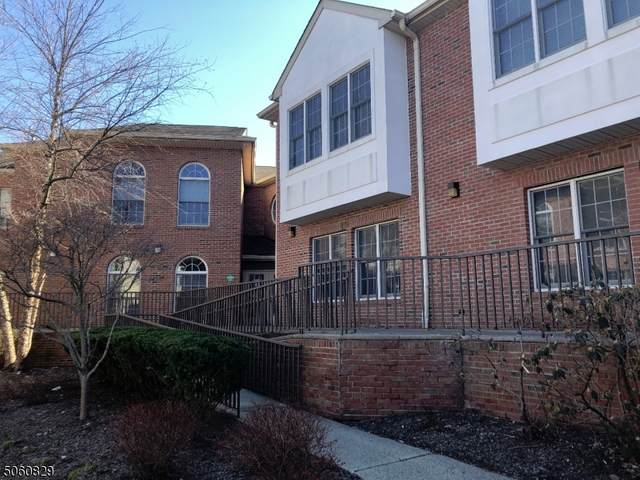 271 Route 46 Unit H210 211, Fairfield Twp., NJ 07004 (MLS #3702798) :: SR Real Estate Group