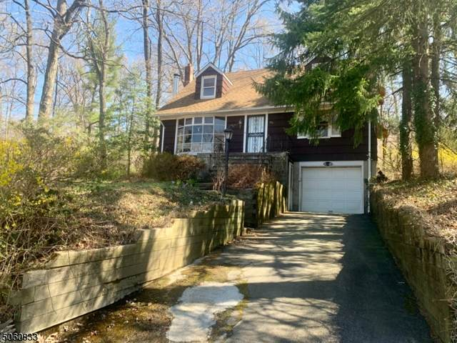 85 Mohawk Trl, Wayne Twp., NJ 07470 (MLS #3702802) :: RE/MAX Select