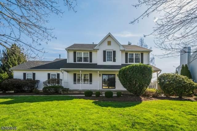 19 Zeller Dr, Franklin Twp., NJ 08873 (MLS #3702819) :: SR Real Estate Group