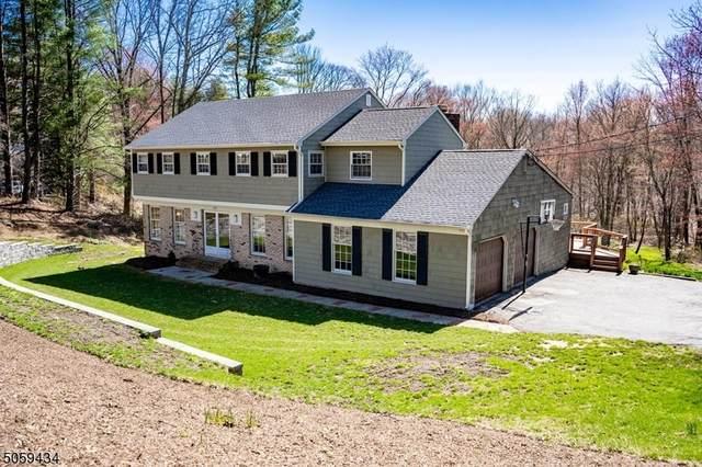 50 Ironia Rd, Randolph Twp., NJ 07869 (MLS #3702823) :: SR Real Estate Group