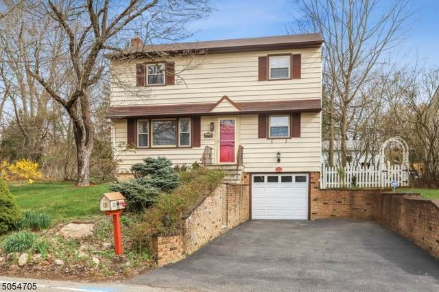 122 Beaufort Ave, Livingston Twp., NJ 07039 (MLS #3702829) :: RE/MAX Platinum