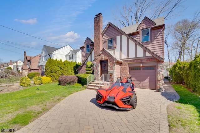 138 Ross Ave, Hackensack City, NJ 07601 (MLS #3702857) :: Gold Standard Realty