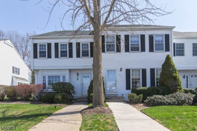 57 Hampshire Dr, Mendham Boro, NJ 07945 (MLS #3702891) :: Weichert Realtors
