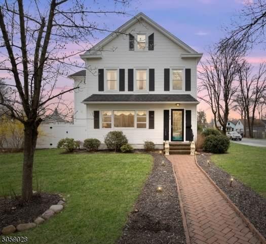 70 W Hanover Ave, Morris Twp., NJ 07950 (MLS #3702892) :: RE/MAX Platinum