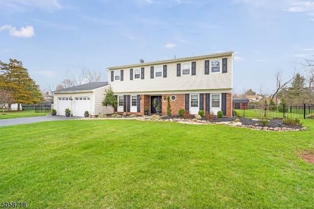 3 Lyndon Dr, Hillsborough Twp., NJ 08844 (#3702909) :: Jason Freeby Group at Keller Williams Real Estate