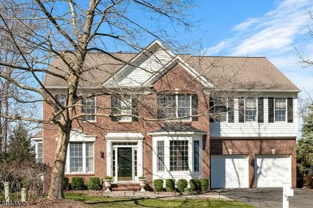 25 Queenberry Way, Bernards Twp., NJ 07920 (MLS #3702926) :: REMAX Platinum
