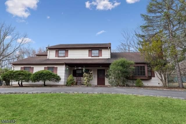 230 Bee Meadow Pkwy, Hanover Twp., NJ 07981 (MLS #3702930) :: SR Real Estate Group