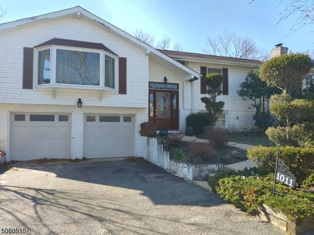 1011 Fordham Rd, Neptune Twp., NJ 07753 (MLS #3702939) :: SR Real Estate Group