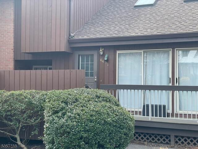 4431 Bloomingdale Dr, Hillsborough Twp., NJ 08844 (MLS #3702945) :: RE/MAX Platinum