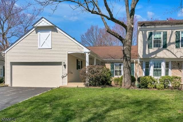 7 Dexter Drive North, Bernards Twp., NJ 07920 (MLS #3702961) :: SR Real Estate Group