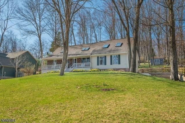 936 Homestead Dr, Stillwater Twp., NJ 07860 (MLS #3702980) :: RE/MAX Platinum