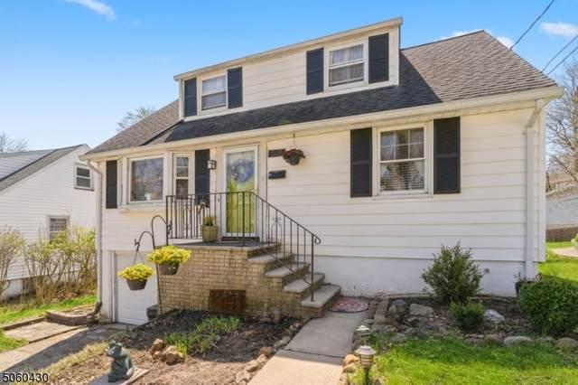 38 Sunnyside Rd, West Orange Twp., NJ 07052 (MLS #3702986) :: SR Real Estate Group