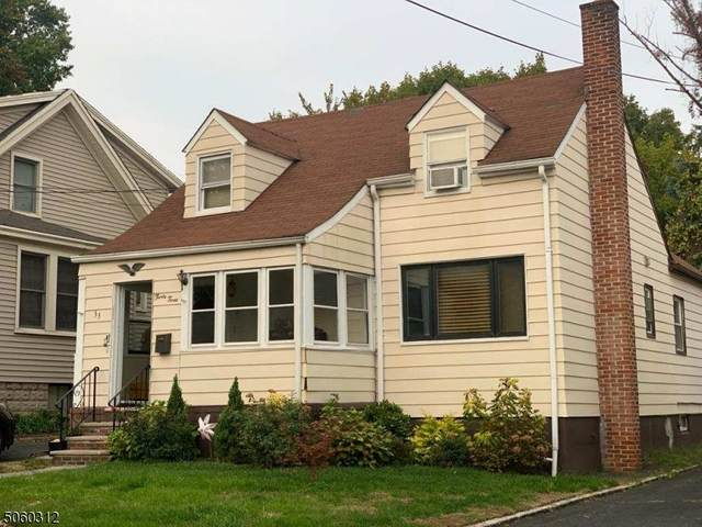 33 Rosedale Ave, Millburn Twp., NJ 07041 (MLS #3702994) :: Gold Standard Realty