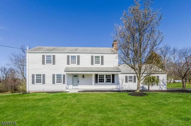 38 Windy Willow Way, Branchburg Twp., NJ 08876 (MLS #3703018) :: SR Real Estate Group