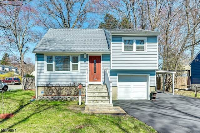 66 Lakeside Ave, Wanaque Boro, NJ 07420 (MLS #3703020) :: RE/MAX Platinum