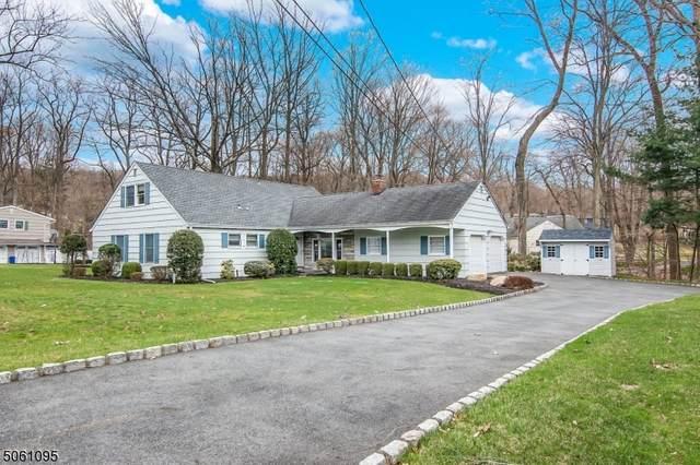 14 Commanche Trl, Oakland Boro, NJ 07436 (MLS #3703023) :: Provident Legacy Real Estate Services, LLC