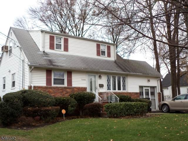 1463 George St, Plainfield City, NJ 07062 (MLS #3703032) :: SR Real Estate Group