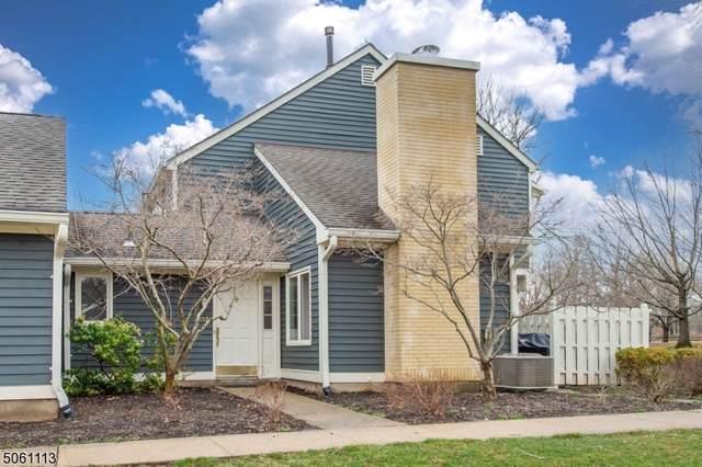 137 Village Dr, Bernards Twp., NJ 07920 (MLS #3703048) :: SR Real Estate Group
