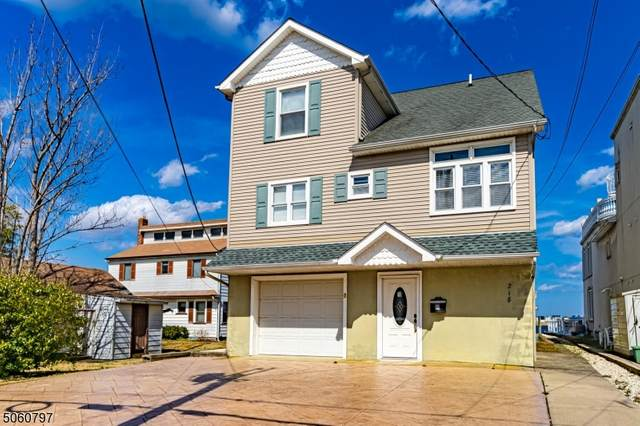 214 Sunset Dr N, Seaside Heights Boro, NJ 08751 (MLS #3703056) :: The Debbie Woerner Team