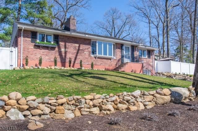 155 Mohawk Trl, Wayne Twp., NJ 07470 (MLS #3703057) :: The Karen W. Peters Group at Coldwell Banker Realty