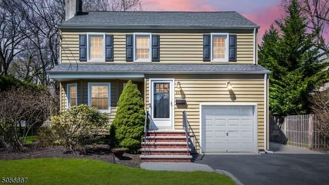 597 Brookside Pl, Cranford Twp., NJ 07016 (MLS #3703065) :: The Dekanski Home Selling Team