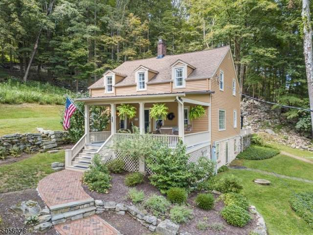 560 Drakestown Rd, Mount Olive Twp., NJ 07836 (MLS #3703071) :: Provident Legacy Real Estate Services, LLC