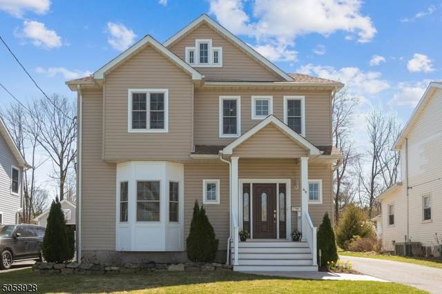 49 Kings Rd, Chatham Boro, NJ 07928 (MLS #3703081) :: SR Real Estate Group
