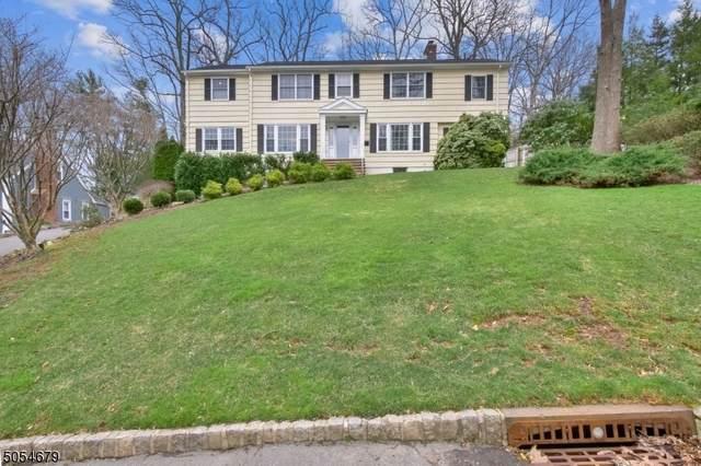 52 Drum Hill Dr, Summit City, NJ 07901 (MLS #3703116) :: The Dekanski Home Selling Team