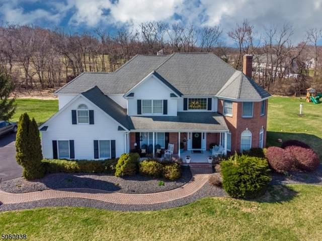 74 Forge Hill Rd, Lebanon Twp., NJ 08826 (MLS #3703117) :: SR Real Estate Group