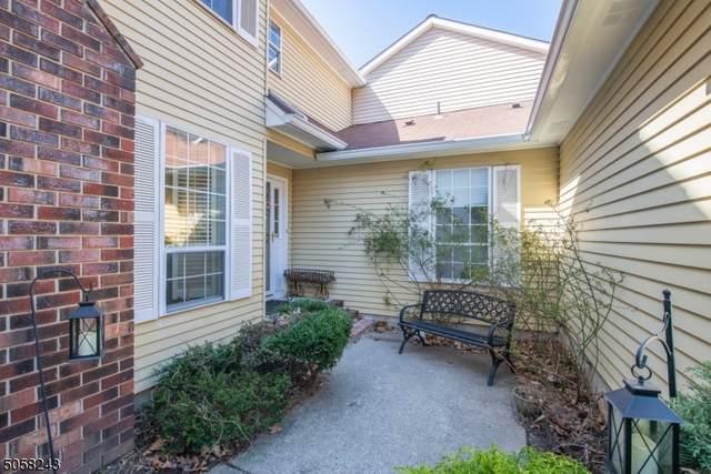 8 Birdseye Cir, Wayne Twp., NJ 07470 (MLS #3703122) :: SR Real Estate Group