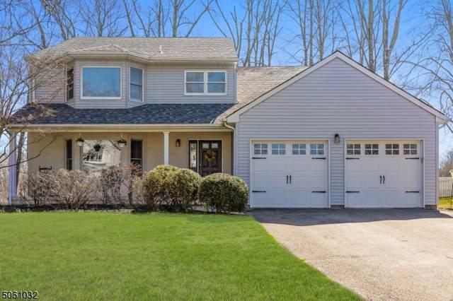 17 Pitching Way, Scotch Plains Twp., NJ 07076 (MLS #3703137) :: The Dekanski Home Selling Team