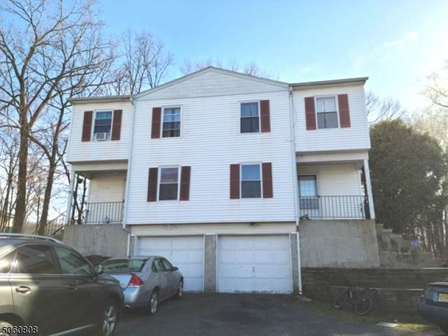 1 Marc Ct, Netcong Boro, NJ 07857 (MLS #3703149) :: Weichert Realtors