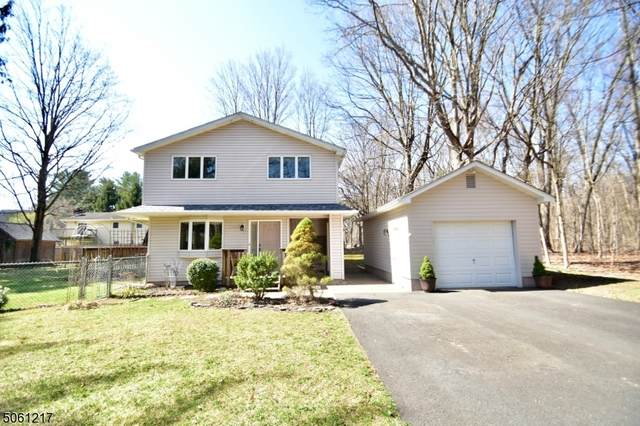 9 Opal Road, Jefferson Twp., NJ 07438 (MLS #3703151) :: Provident Legacy Real Estate Services, LLC